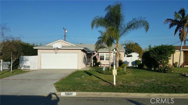 10820 Tropico Avenue Whittier CA  90604