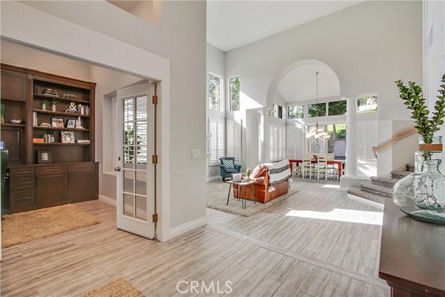 Single Family Home for Sale at 23 Sembrado Rancho Santa Margarita, California 92688 United States