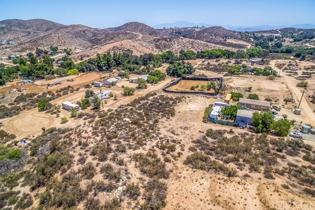 7 lot Menifee, CA 0 - MLS #: PW18137791