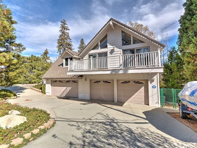28065 ARBON Lake Arrowhead, CA 92352 - MLS #: EV17255542