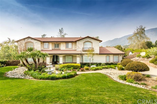 Single Family Home for Sale at CookeAvenue Claremont, California 91711 United States