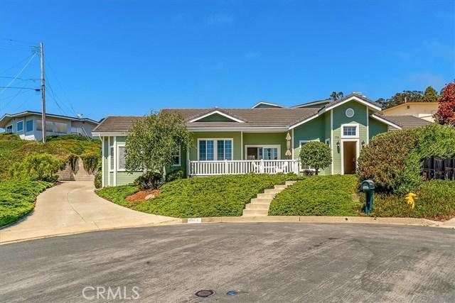 775 Sierra Ct, Morro Bay, CA 93442 Photo
