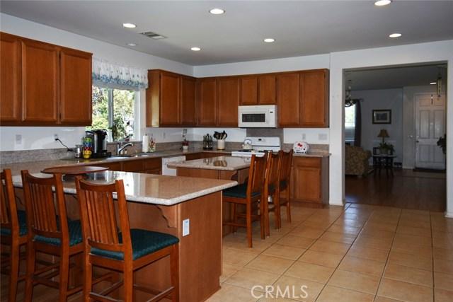 1281 Katherine Court Beaumont, CA 92223 - MLS #: CV18095788
