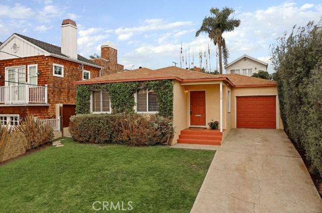 1215 7th Street  Hermosa Beach CA 90254