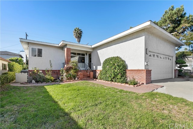 2501 Moray Avenue, San Pedro, California 90732, 3 Bedrooms Bedrooms, ,2 BathroomsBathrooms,Single family residence,For Sale,Moray,OC21041560