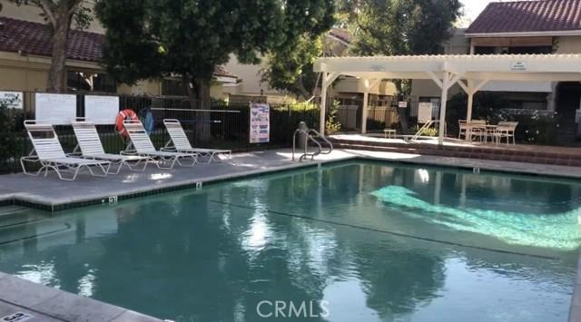 18808 Mandan Street Unit 304 Canyon Country, CA 91351 - MLS #: SB18269392