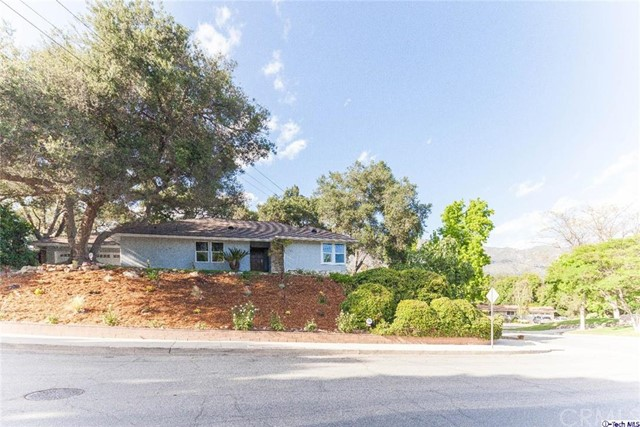 3701 Cedarbend Drive Glendale, CA 91214 is listed for sale as MLS Listing 316007305