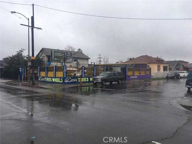 8431 S Main St, Los Angeles, CA 90003 Photo 0