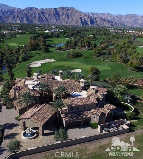 Single Family Home for Sale at 53485 Humboldt Blvd., Lot 65b Boulevard La Quinta, California 92253 United States