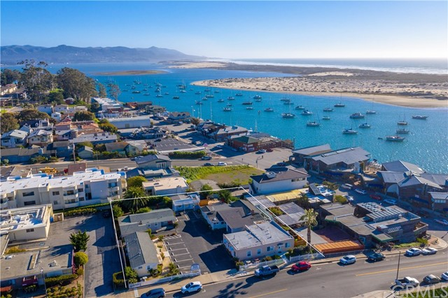 218  Pacific, Morro Bay, California
