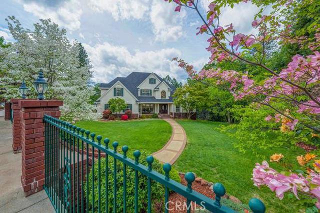 Single Family Home for Sale at 221 Sky Oaks Drive Paradise, California 95969 United States