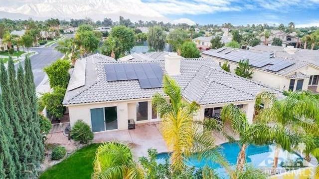 2 Thatcher Court Rancho Mirage, CA 92270 - MLS #: 217034270DA