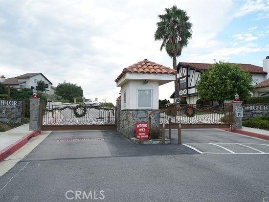 16149 High Tor Drive Hacienda Heights, CA 91745 - MLS #: WS17202481