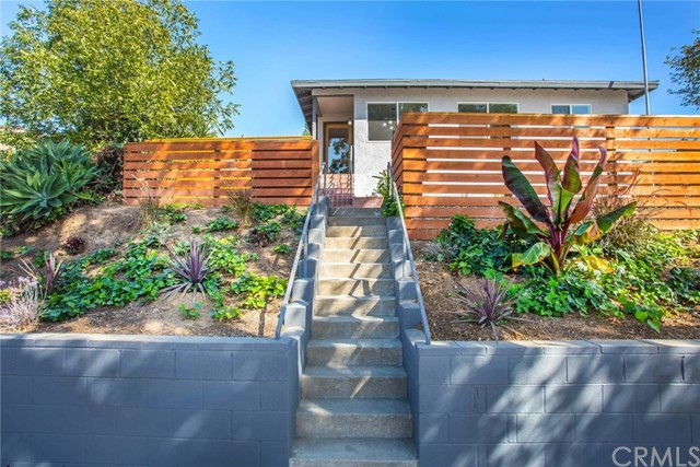 Single Family Home for Sale at 3720 Stockbridge Avenue El Sereno, 90032 United States