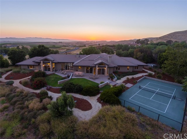 Property for sale at 6970 Canada Vista, San Luis Obispo,  CA 93401