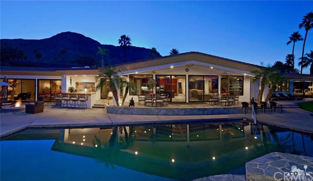 Single Family Home for Sale at 40815 Tonopah Road 40815 Tonopah Road Rancho Mirage, California 92270 United States