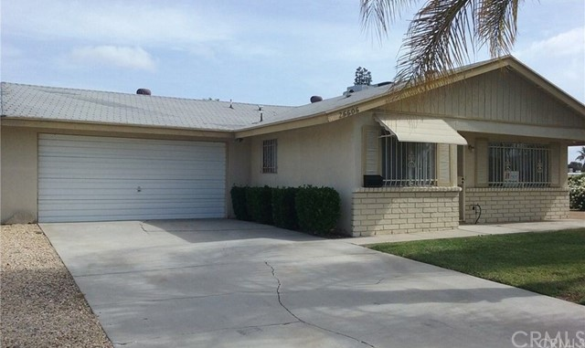 Condominium for Rent at 26606 Mccall Boulevard Sun City, California 92586 United States