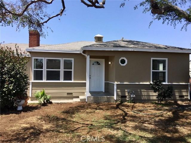 3123 Friendswood Avenue El Monte, CA 91733 - MLS #: WS18212958