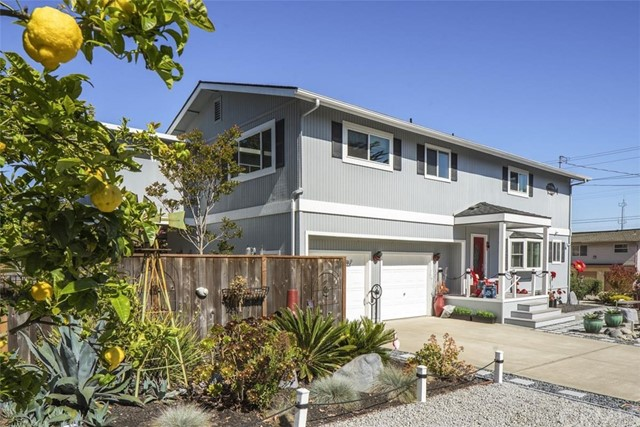 681  Fresno Avenue, Morro Bay in San Luis Obispo County, CA 93442 Home for Sale