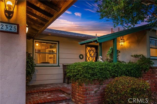 2325 North Redwood Drive, Anaheim, CA, 92806