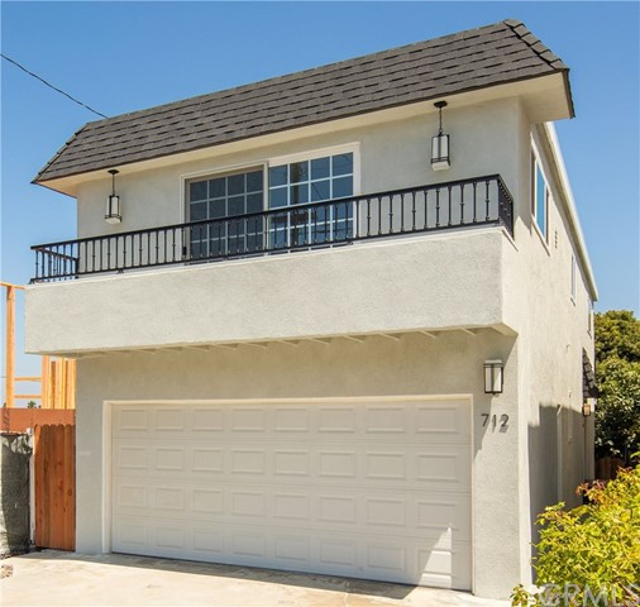 712 Anderson Street, Manhattan Beach, California 90266, 3 Bedrooms Bedrooms, ,2 BathroomsBathrooms,Single family residence,For Sale,Anderson,SB19198609