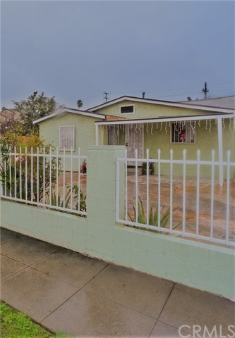 8730 Denver Av, Los Angeles, CA 90044 Photo