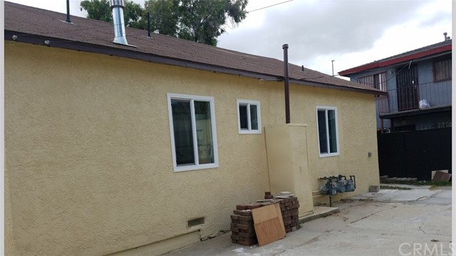 1304 N Mulberry Avenue Compton, CA 90222 - MLS #: DW17140164