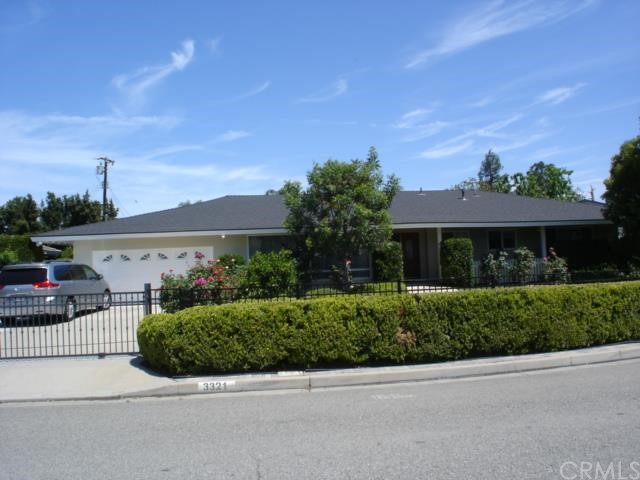 Single Family Home for Sale at 3321 East Stearns St 3321 Stearns Orange, California 92869 United States