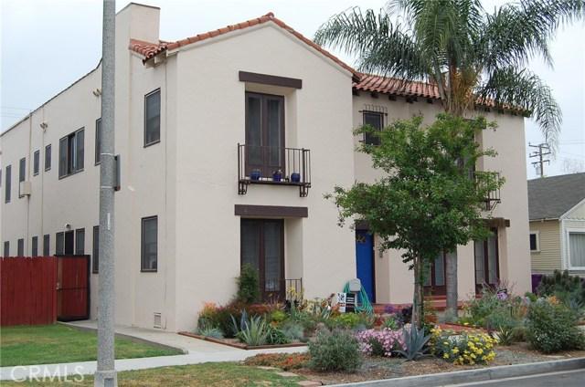 Single Family for Sale at 816 Obispo Avenue Long Beach, California 90804 United States