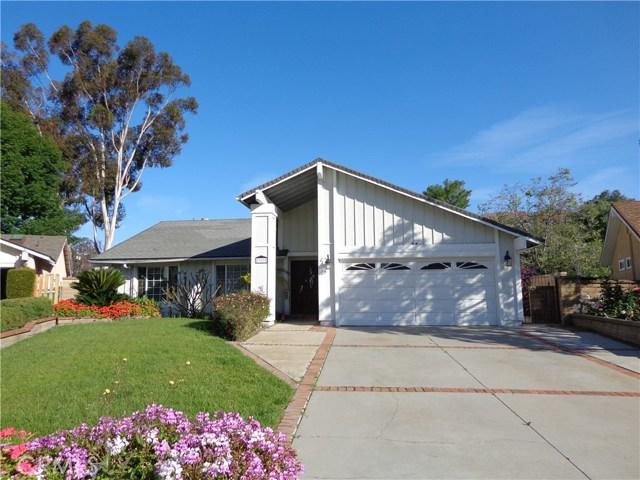 Single Family Home for Rent at 27635 Durazno Mission Viejo, California 92692 United States