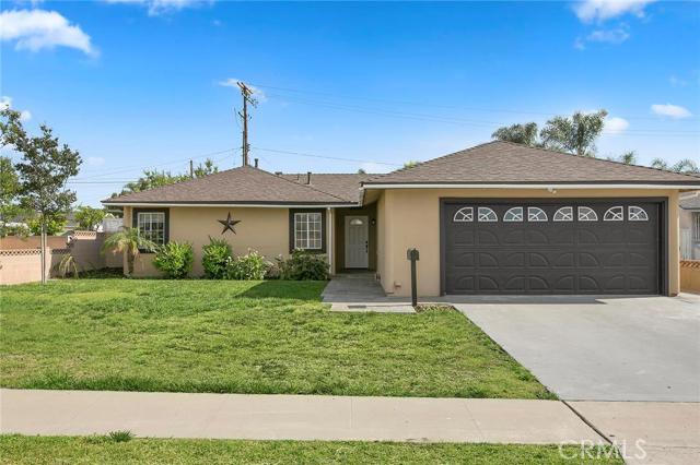 2812 Westhaven Drive Anaheim CA  92804