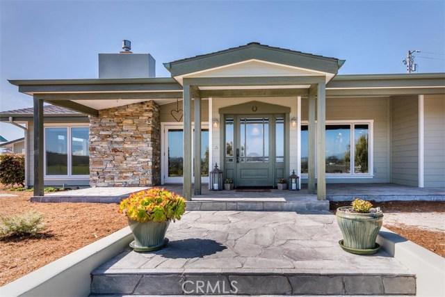 6060 Los Ranchos Road, San Luis Obispo, CA 93401