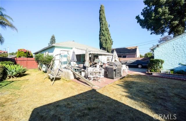 1608 E Mcmillan Street Compton, CA 90221 - MLS #: DW17259678