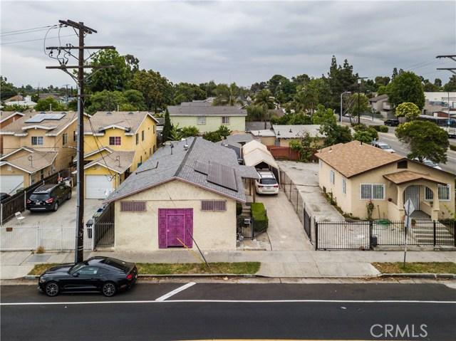 9920 Compton Avenue, Los Angeles, California 90002, 3 Bedrooms Bedrooms, ,2 BathroomsBathrooms,Single family residence,For sale,Compton,BB20117800