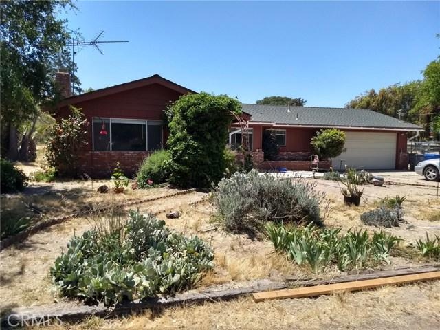 1621 Pomeroy Road Arroyo Grande, CA 93420 - MLS #: TR18118826