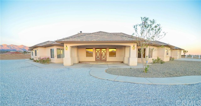 8316 Joshua Road Oak Hills, CA 92344 is listed for sale as MLS Listing CV16031819