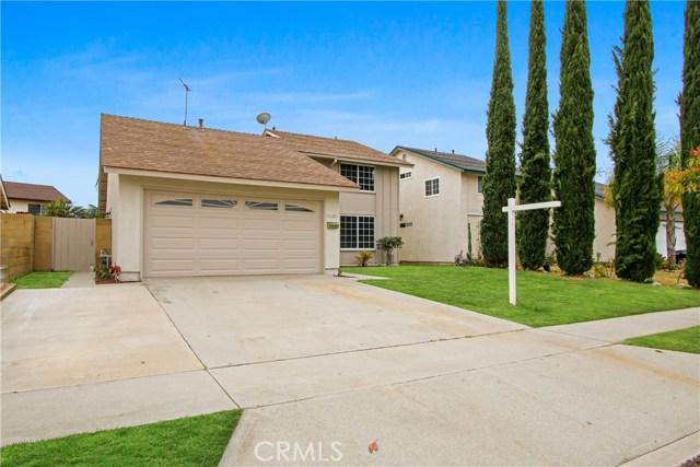 Photo of 13230 Rose Street, Cerritos, CA 90703
