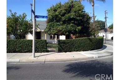 Single Family Home for Sale at 1424 Flower Street N Santa Ana, California 92706 United States
