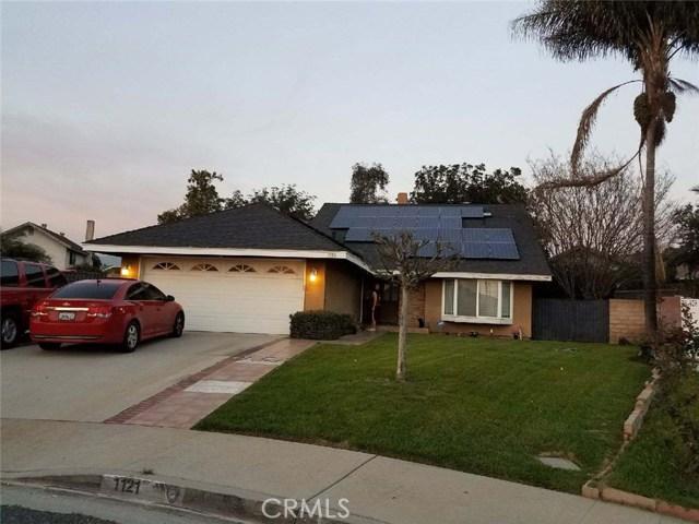 1121 W Bobbie Street, Covina, CA 91722
