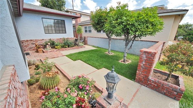 912 Chestnut Avenue Brea, CA 92821 - MLS #: CV17120998
