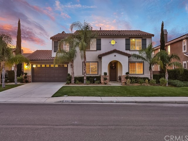 Property for sale at 8385 Stone Brook Drive, Eastvale,  CA 92880