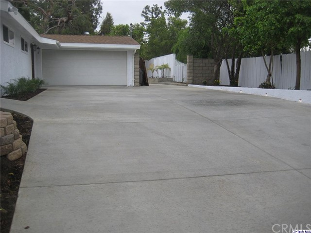 Single Family Home for Rent at 12400 El Oro Way Granada Hills, California 91344 United States