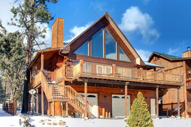 42551 Bear Loop, Big Bear, CA, 92314