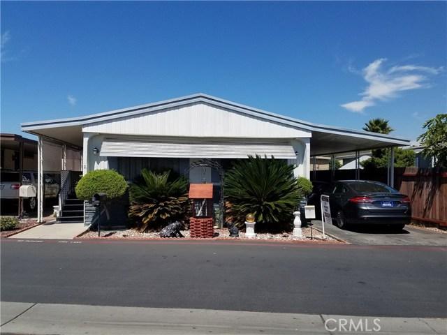 16600 Downey Avenue Unit 115 Paramount, CA 90723 - MLS #: PW18265427