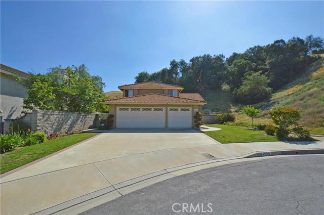 14606 Chisholm Chino Hills CA  91709