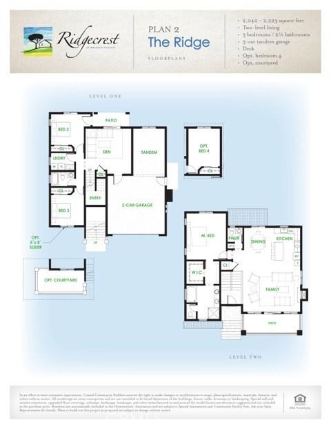 1086 Sanders Court Unit Lot 12 Orcutt, CA 93455 - MLS #: PI18089539