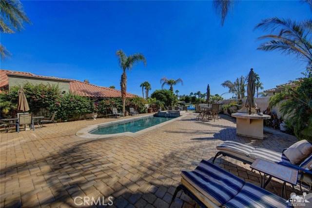 78915 Dulce Del Mar La Quinta, CA 92253 - MLS #: 217027876DA