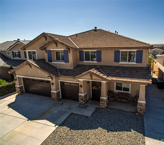 11749 Nyack Road, Victorville CA 92392