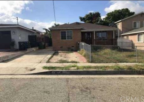 4714 141st Street, Hawthorne, California 90250, 2 Bedrooms Bedrooms, ,1 BathroomBathrooms,Single family residence,For Sale,141st,IV19239030