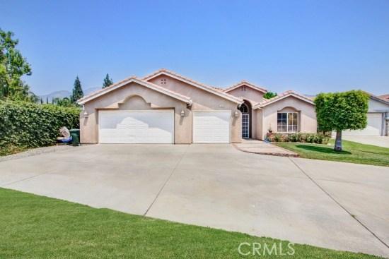 10314  Ring Avenue, Rancho Cucamonga in San Bernardino County, CA 91737 Home for Sale